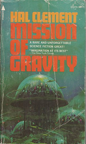 9780515034790: Mission of Gravity