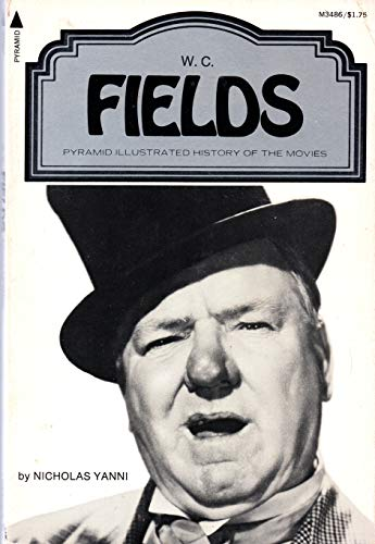 W.C.Fields. (= Pyramid Illustrated History of the Movies).