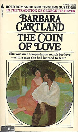 9780515034912: The Coin of Love