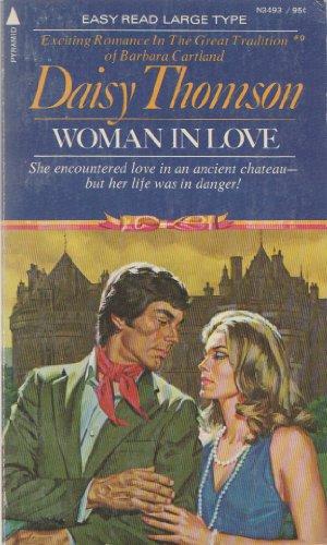 Woman in Love: Thomson,Daisy