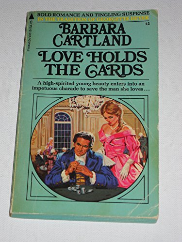 9780515035193: Love Holds The Cards (#12)