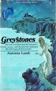 9780515035209: GREYSTONES [Mass Market Paperback] by