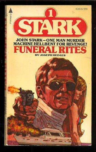 9780515035346: Funeral Rites