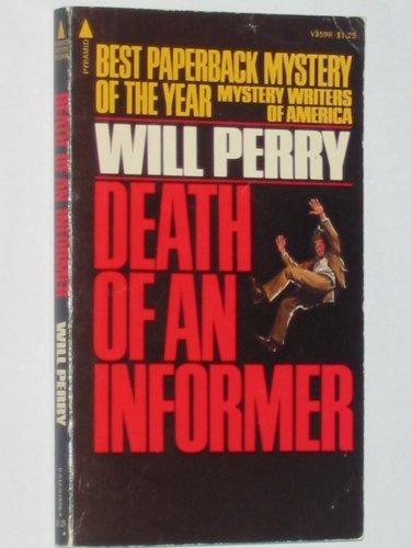 9780515035988: Death of an Informer