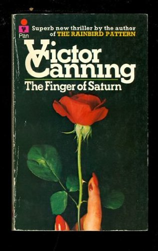9780515036305: The Finger of Saturn