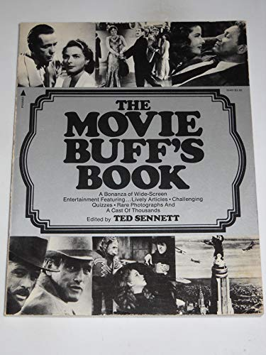 Movie Buffs Book: Ted Sennett