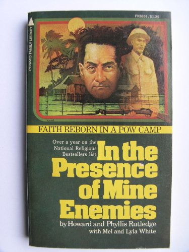 9780515036510: In the Presence of Mine Enemies: 1965-1973 - A Prisoner of War