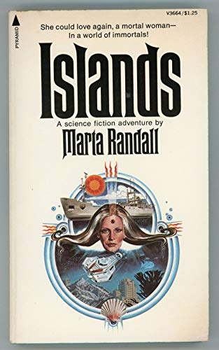 Islands: Marta Randall