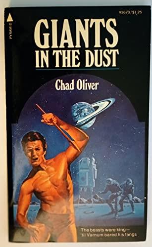 9780515036701: Giants In the Dust