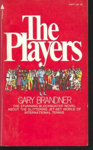 9780515036718: The Players