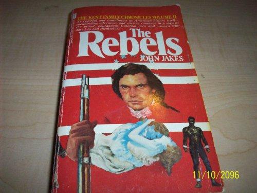 9780515037296: Rebels