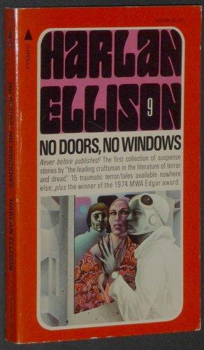 No Doors, No Windows: Ellison, Harlan