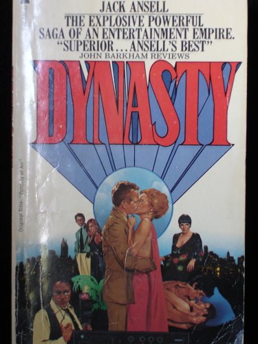 Dynasty: Ansell, Jack