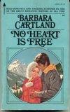 9780515038309: No Heart Is Free (Pyramid Romance, #42)
