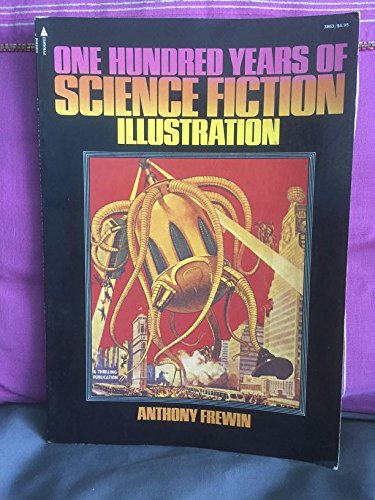 9780515038637: One hundred years of science fiction illustration, 1840-1940