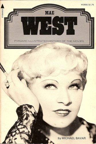 9780515038682: Mae West (Illustrated History of the Movies)