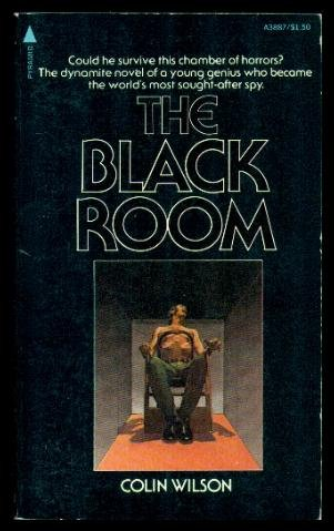 9780515038873: The Black Room