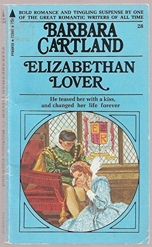 9780515039078: Elizabethan Lover