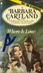 9780515039214: Where Is Love?