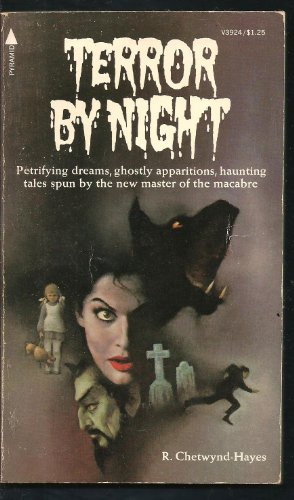 9780515039245: Terror by Night