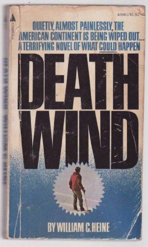 9780515039610: Death Wind