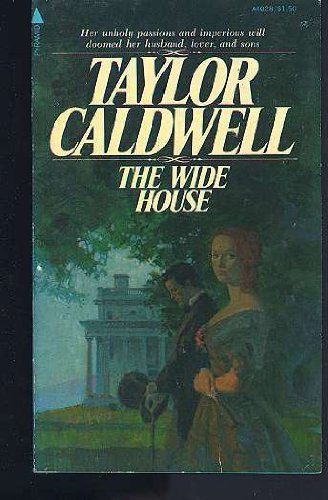 9780515040289: The Wide House