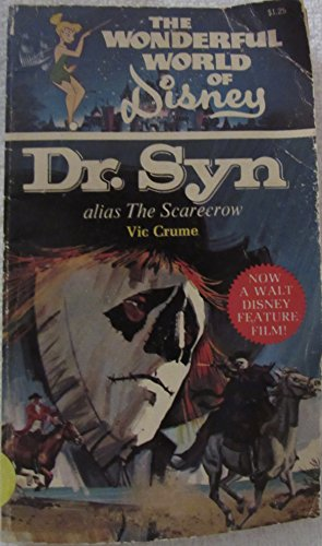 9780515040456: Dr Syn Alias the Scarecrow
