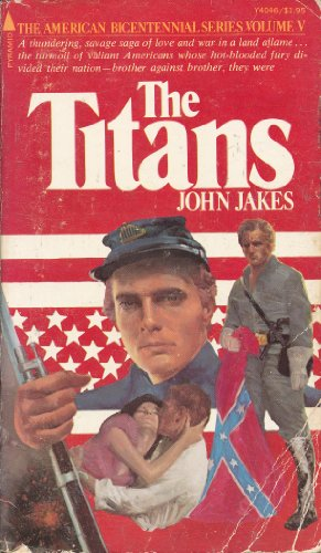 9780515040463: The Titans