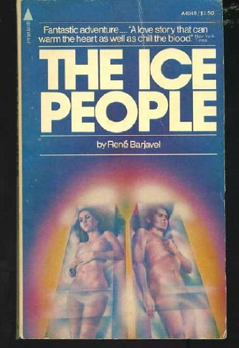 9780515040487: The Ice People (PAPERBACK)