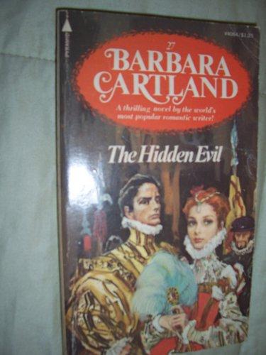 9780515040647: The Hidden Evil