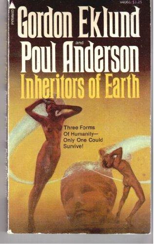 9780515040685: Inheritors of Earth