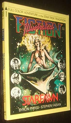 9780515040777: Fiction Illustrated Volume 2: Starfawn