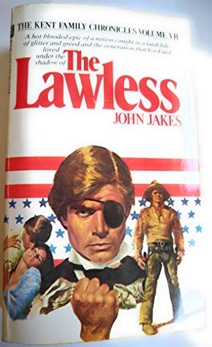 9780515041255: The Lawless