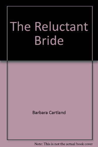 9780515041330: The Reluctant Bride