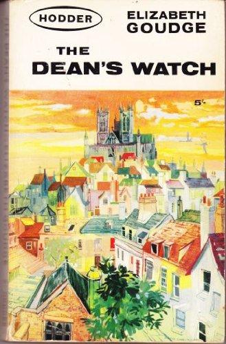 9780515041422: Dean's Watch
