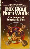 9780515041439: The League of Frightened Men