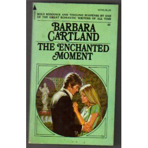 9780515041453: The Enchanted Moment