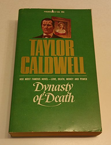 9780515041460: Dynasty of Death