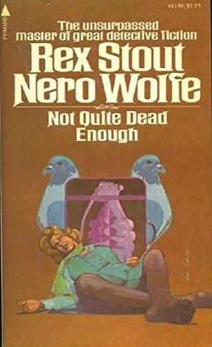 9780515041583: Not Quite Dead Enough