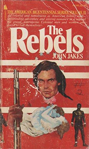 9780515041859: Rebels