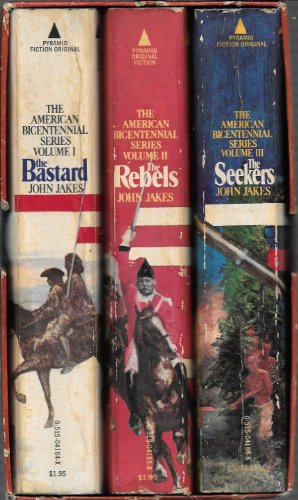 9780515041866: The Kent Family Chronicles (The Bastard / The Rebels / The Seekers)