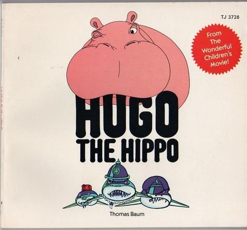 9780515041880: Hugo the hippo