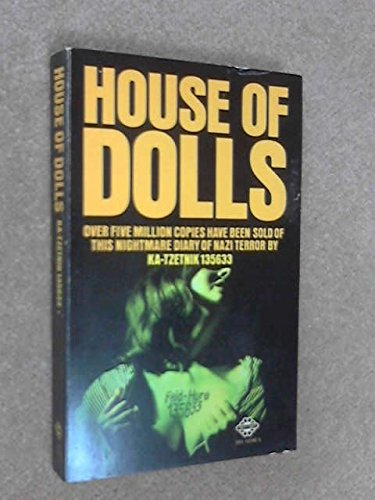 9780515042016: House of Dolls