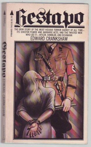 9780515042368: Gestapo