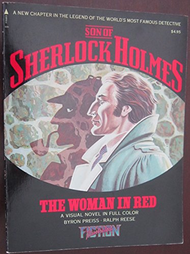 9780515042603: Son of Sherlock Holmes: A mystery of two Eras