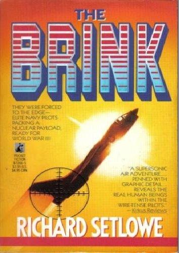 9780515043075: The Brink