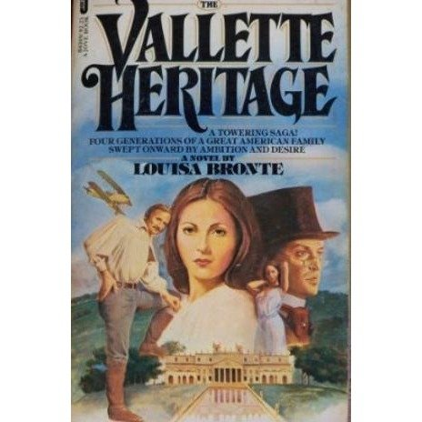 9780515043099: The Vallette Heritage