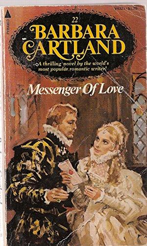 9780515043211: Messenger of Love