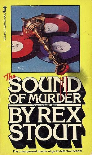 9780515043235: The Sound of Murder
