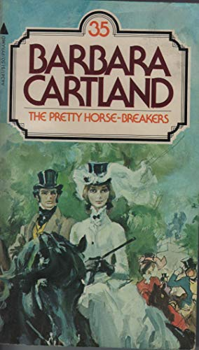 9780515043419: Pretty Horse-Breakers [Paperback] by